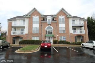 2501 Coach House Way 1D, Frederick, MD 21702 (#FR9881154) :: LoCoMusings