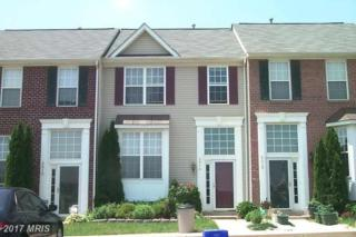 6614 Duncan Place, Frederick, MD 21703 (#FR9882197) :: LoCoMusings