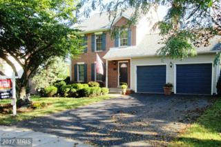 2102 Charlton House Way, Frederick, MD 21702 (#FR9883827) :: Pearson Smith Realty
