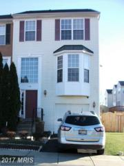 1934 Crossing Stone Court, Frederick, MD 21702 (#FR9885631) :: Pearson Smith Realty