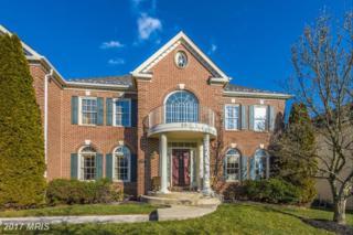 8901 Danville Terrace, Frederick, MD 21701 (#FR9886761) :: LoCoMusings