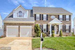 614 Hedgerow Court, Frederick, MD 21703 (#FR9887289) :: LoCoMusings