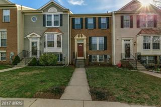 5467 Prince William Court, Frederick, MD 21703 (#FR9888143) :: LoCoMusings