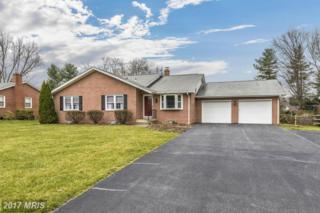 8010 Meadowview Drive, Frederick, MD 21702 (#FR9889131) :: LoCoMusings