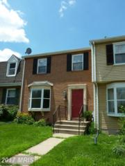 357 Thornhill Place, Frederick, MD 21703 (#FR9889462) :: LoCoMusings