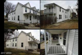 515 Bentz Street N, Frederick, MD 21701 (#FR9889793) :: LoCoMusings