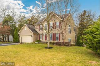 2055 Pembrook Court, Emmitsburg, MD 21727 (#FR9892470) :: Pearson Smith Realty