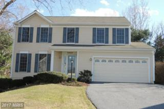 5481 Ross Court, New Market, MD 21774 (#FR9893352) :: Pearson Smith Realty