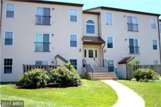 5804-A Lantana Circle A, Frederick, MD 21703 (#FR9893388) :: Pearson Smith Realty