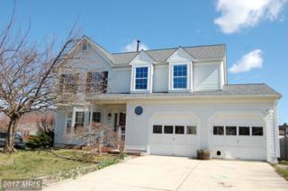 1411 Silverspot Court, Frederick, MD 21703 (#FR9893783) :: Pearson Smith Realty