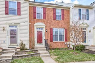 3576 Caldwell Place, Frederick, MD 21704 (#FR9893829) :: LoCoMusings