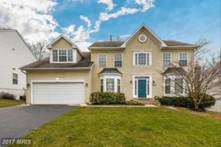 6411 Spring Forest Road, Frederick, MD 21701 (#FR9893836) :: LoCoMusings