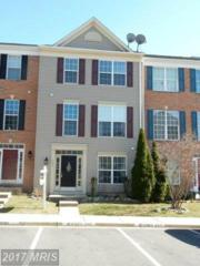 664 Wild Hunt Road, Frederick, MD 21703 (#FR9895119) :: Pearson Smith Realty