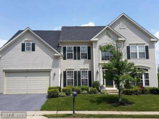 1807 Granby Way, Frederick, MD 21702 (#FR9895539) :: LoCoMusings