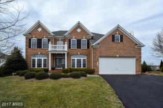 4002 Shafers Mill Court, Frederick, MD 21704 (#FR9895639) :: LoCoMusings