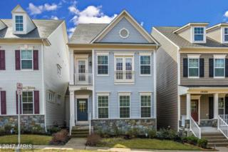 10222 Nuthatch Drive, New Market, MD 21774 (#FR9896217) :: LoCoMusings