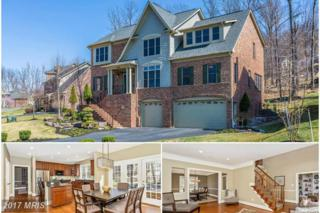 6716 Accipiter Drive, New Market, MD 21774 (#FR9896227) :: Pearson Smith Realty