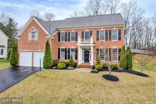 11159 Innsbrook Court, Ijamsville, MD 21754 (#FR9896812) :: Pearson Smith Realty