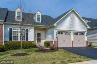 10533 Edwardian Lane #148, New Market, MD 21774 (#FR9897022) :: LoCoMusings