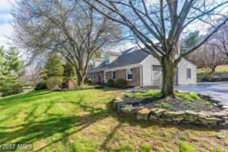 7311 Westwood Drive, Frederick, MD 21701 (#FR9897479) :: Pearson Smith Realty