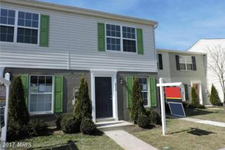 536 Lancaster Place, Frederick, MD 21703 (#FR9898622) :: Pearson Smith Realty