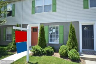 553 Lancaster Place, Frederick, MD 21703 (#FR9898650) :: Pearson Smith Realty