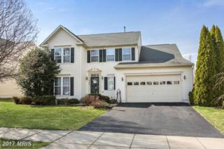 1744 Castle Rock Road, Frederick, MD 21701 (#FR9900169) :: LoCoMusings