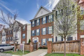 109 Featherstone Place, Frederick, MD 21702 (#FR9901501) :: Pearson Smith Realty