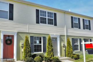 554 Lancaster Place, Frederick, MD 21703 (#FR9902563) :: Pearson Smith Realty