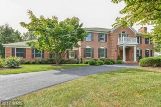 6015 White Flint Drive, Frederick, MD 21702 (#FR9903805) :: Pearson Smith Realty