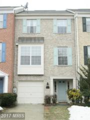 113 Waterland Court, Frederick, MD 21702 (#FR9904006) :: Pearson Smith Realty