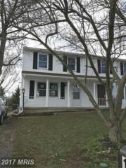 1488 Key Parkway, Frederick, MD 21702 (#FR9904380) :: A-K Real Estate