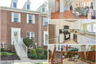 1646 Coopers Way, Frederick, MD 21701 (#FR9906471) :: LoCoMusings