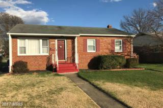 804 Young Place, Frederick, MD 21702 (#FR9906773) :: Pearson Smith Realty