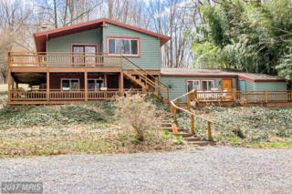 4151 Bill Moxley Road, Mount Airy, MD 21771 (#FR9907982) :: Pearson Smith Realty