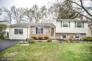 1815 Millstream Drive, Frederick, MD 21702 (#FR9908884) :: Pearson Smith Realty