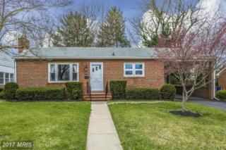 622 Biggs Avenue, Frederick, MD 21702 (#FR9910995) :: Pearson Smith Realty
