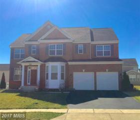 6211 Alan Linton Boulevard W, Frederick, MD 21703 (#FR9911048) :: Pearson Smith Realty