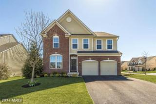 5001 Wesley Square, Frederick, MD 21703 (#FR9912073) :: Pearson Smith Realty