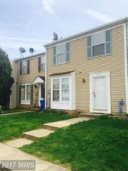 541 Beebe Court, Frederick, MD 21703 (#FR9912444) :: Pearson Smith Realty