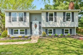 7124 Limestone Lane, Middletown, MD 21769 (#FR9913374) :: Pearson Smith Realty