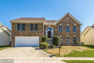 1031 Chinaberry Drive, Frederick, MD 21703 (#FR9913395) :: Pearson Smith Realty