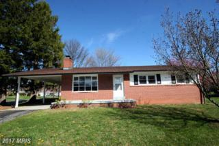 7 Mountain View Place, Thurmont, MD 21788 (#FR9913619) :: Pearson Smith Realty