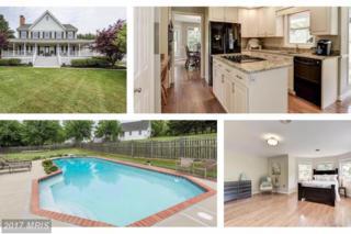 301 Copper Oaks Drive, Woodsboro, MD 21798 (#FR9914576) :: Pearson Smith Realty
