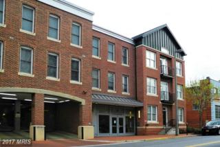 35 All Saints Street E #314, Frederick, MD 21701 (#FR9914751) :: Pearson Smith Realty