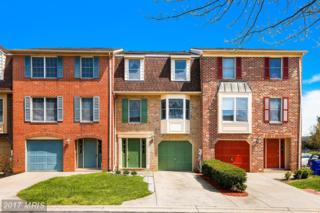 8026 Hollow Reed Court, Frederick, MD 21701 (#FR9915578) :: Pearson Smith Realty