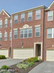 5016 Wesley Square, Frederick, MD 21703 (#FR9916421) :: Pearson Smith Realty