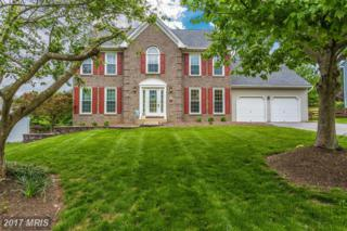 1010 Village Gate Drive, Mount Airy, MD 21771 (#FR9917114) :: Pearson Smith Realty