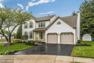 2181 Windermere Court, Frederick, MD 21702 (#FR9917276) :: Pearson Smith Realty
