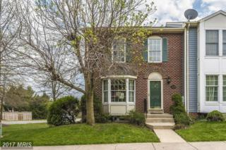 2201 W. Palace Green Terrace, Frederick, MD 21702 (#FR9918607) :: Pearson Smith Realty